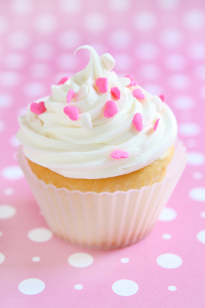 Vanilla Cloud Bakery | Cupcakes